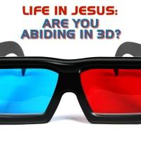 3D ABIDING